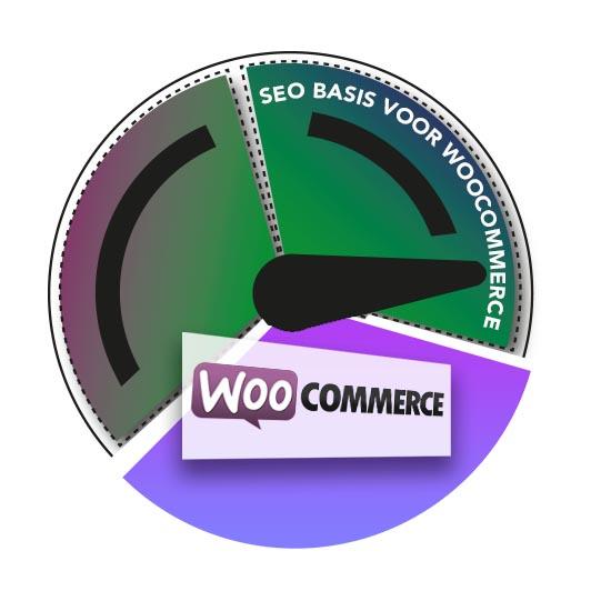 SEO opleiding voor WordPress Woocommerce